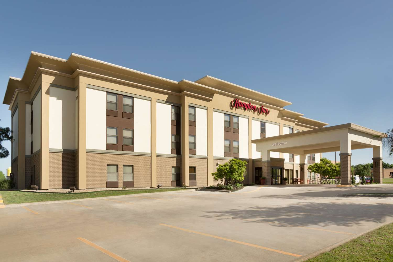 Hotels Near Angelo State University