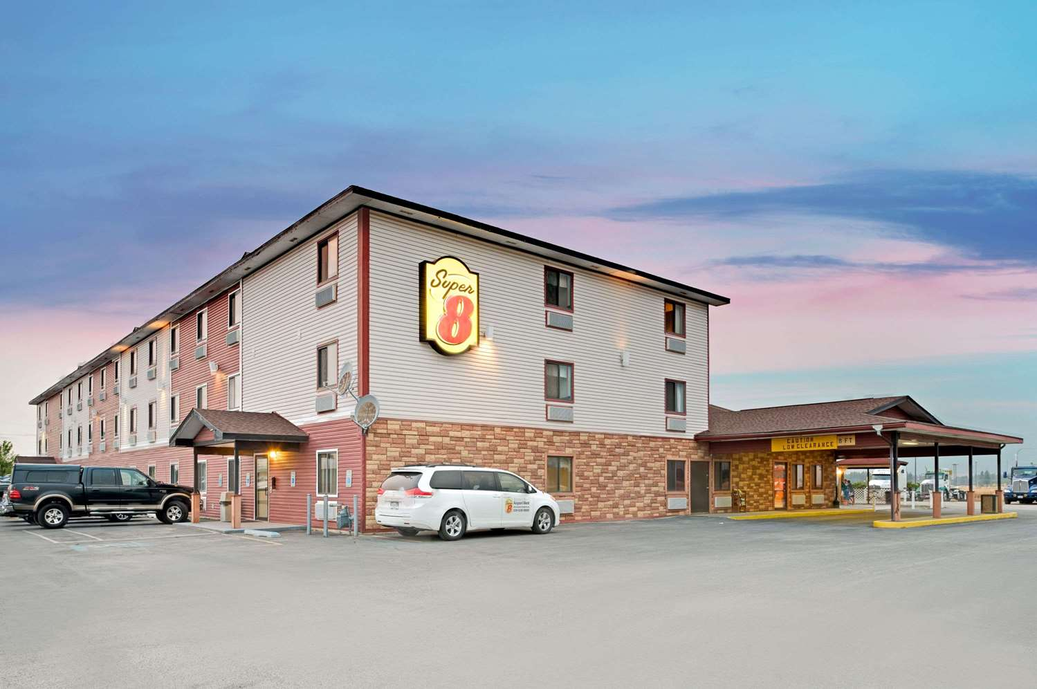 Cheap Hotels Near Spokane Airport