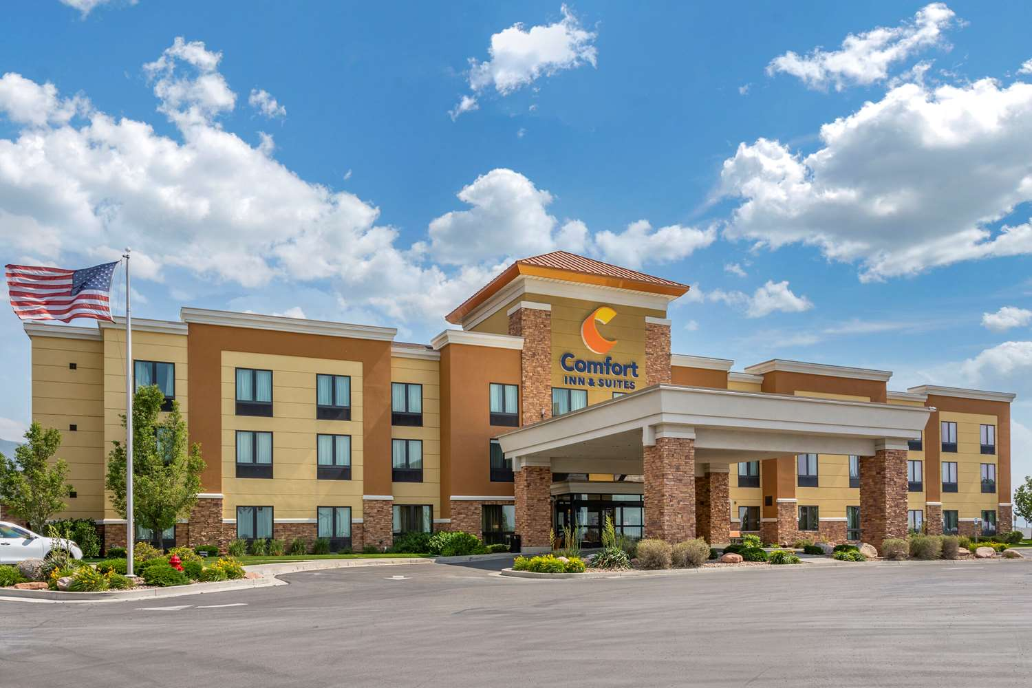 Hotels In Provo Utah That Allow Pets