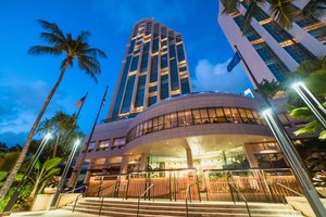 Hawaii Prince Hotel Waikiki And Golf Club Tripadvisor