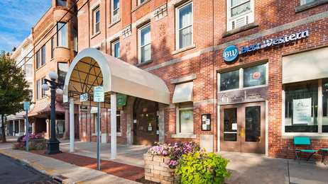 Motels Near Youngstown Ohio