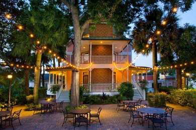Bed And Breakfasts Near Beaufort Sc