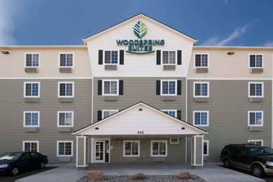 Weekly Rates For Motels In Colorado Springs