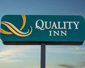 Quality Inn Southwest Pensacola
