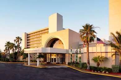 DoubleTree Suites by Hilton Hotel Melbourne Indialantic