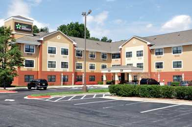 Extended Stay America Hotel Largo