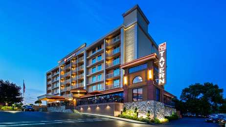 Best Western TLC Hotel Waltham