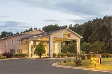 Super 8 Hotel I-65 Montgomery