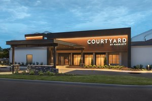 Courtyard by Marriott Hotel Annapolis