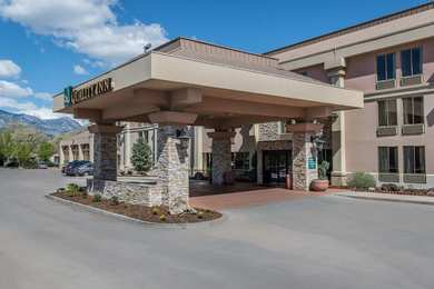 Quality Inn South Colorado Springs South