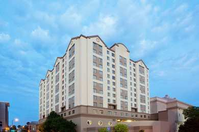 Residence Inn by Marriott Downtown San Antonio
