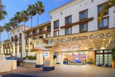 Courtyard by Marriott Hotel Old Town San Diego