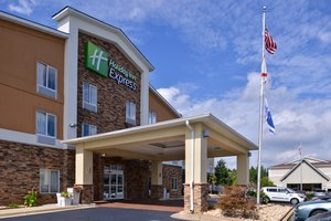 Holiday Inn Express East I-85 Montgomery