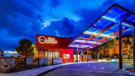 Microtel Inn & Suites by Wyndham Airport El Paso