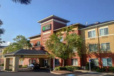Extended Stay America Hotel 52 4th Avenue Waltham