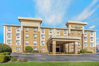 La Quinta Inn & Suites Midwest City