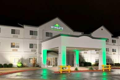 Fairfield Inn by Marriott Crossroads Oklahoma City