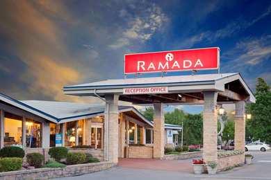 Ramada Provincial Inn Gananoque