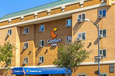 Comfort Inn Gaslamp Convention Center San Diego