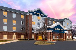 Four Points by Sheraton Hotel Fairview Heights
