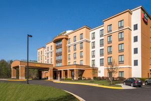 Courtyard by Marriott Hotel Annapolis Junction