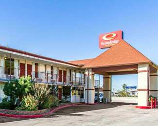 Econo Lodge Inn & Suites Bricktown Oklahoma City