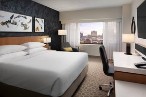 Sheraton Hotel Midwest City