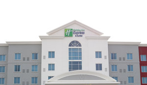 Holiday Inn Express Hotel & Suites Fort Jackson Columbia