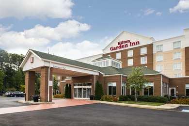 Hilton Garden Inn Hampton