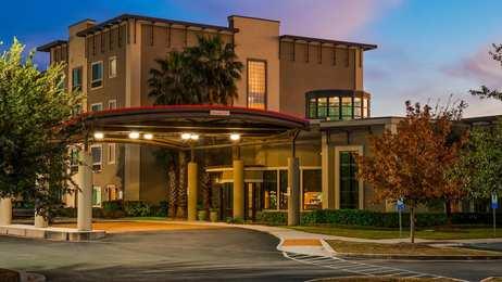 Best Western Plus Lackland Hotel & Suites San Antonio