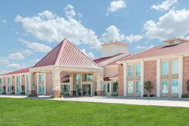 Super 8 Hotel South Oklahoma City