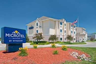 Microtel Inns & Suites by Wyndham Council Bluffs