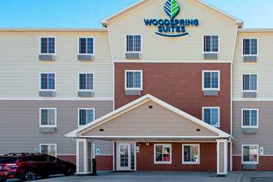 Value Place Hotel West Haven