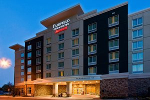 Fairfield Inn & Suites by Marriott Alamo San Antonio