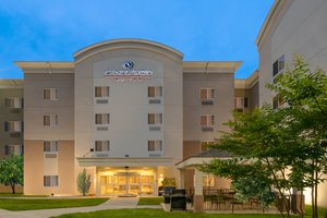 Candlewood Suites BWI Airport Hanover