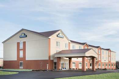 Days Inn Fort Drum Evans Mills