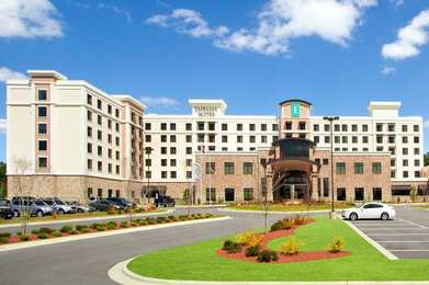 Embassy Suites Fayetteville