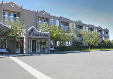Hotels near Eielson AFB - See Military Discounts