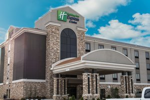 Holiday Inn Express Hotel & Suites Southeast Oklahoma City