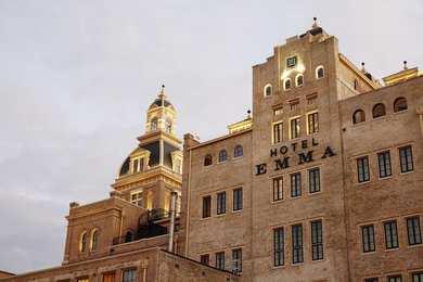 Hotel Emma San Antonio